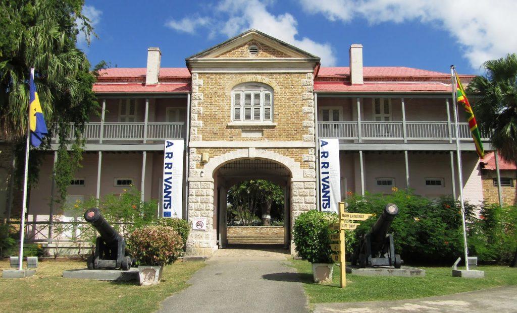 Canon Galore de Barbados