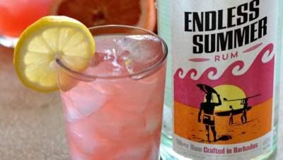 pomelo endless summer rum