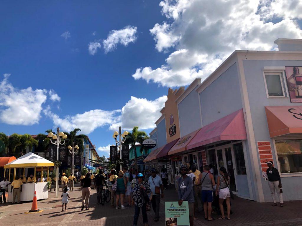 Tripcaraibes à antigua barbuda rue