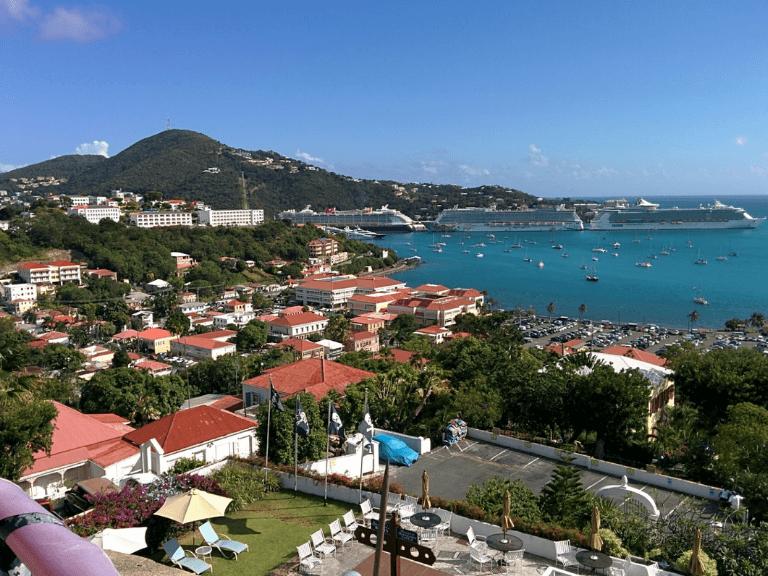 Îles-Vierges-Américaines
