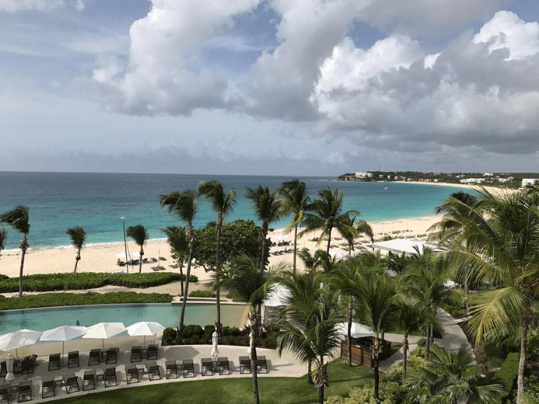 Four Seasons Resort and Residences Anguilla Barnes Bay