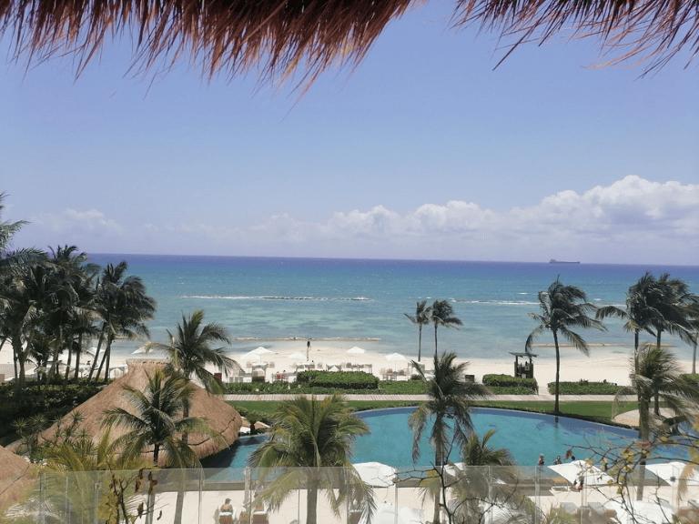 Grand Velas Riviera Maya Playa del Carmen Mexique