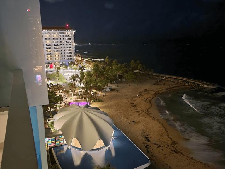 La Concha a Renaissance Resort San Juan Porto Rico