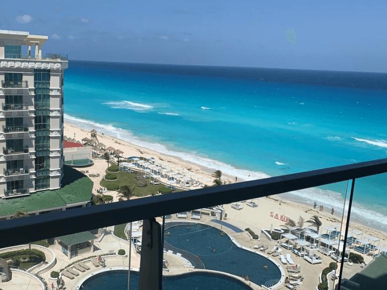 Secrets The Vine Cancun mexique
