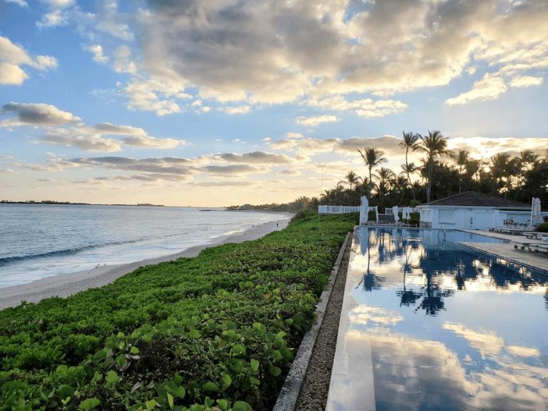 The Ocean Club a Four Seasons Resort Bahamas