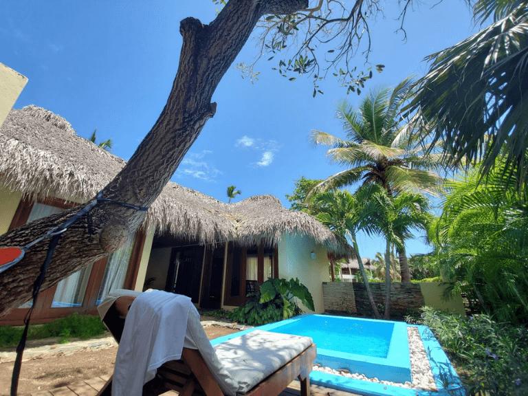 Zoëtry Agua Punta Cana République dominicaine